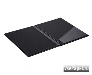 Фото: папки с карманами V-157(с карманом)